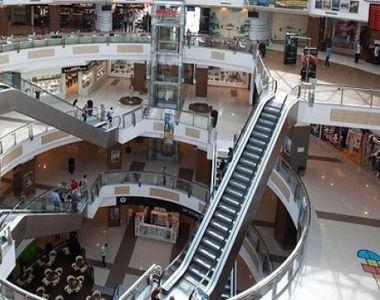 Program mall-uri de Crăciun 2020 și Anul Nou 2021. Cum vor funcționa centrele...