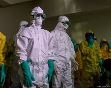 Record de infectări cu Covid-19 în Germania. Angela Merkel, avertisment fără precedent
