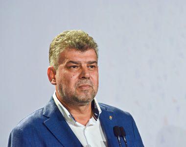 """""""Prim-miniştrii se fac pe bileţe. Este ridicol"""". E posibil ca PSD să nu..."""