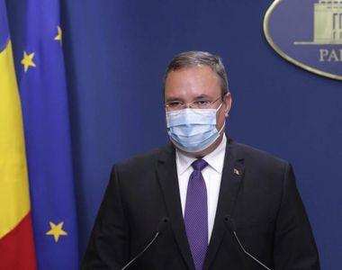 """Nicolae Ciucă, veste bună pentru România: """"Este un semnal puternic de încredere şi..."""