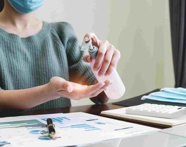 Igiena și productivitatea angajaților – ce importanță are?