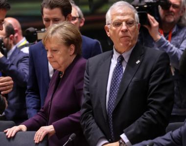 Liderii statelor membre ale UE încearcă să rezolve problema bugetului