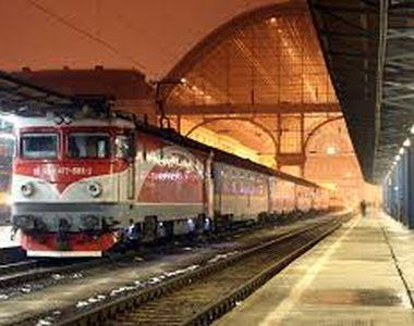 Noul Mers al Trenurilor 2021: Anunţ important făcut de CFR Călători