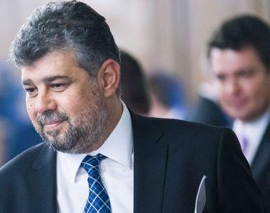 Marcel Ciolacu îl propune ca premier pe medicul Alexandru Rafila