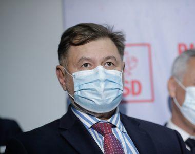 """Alexandru Rafila, avertisment fără precedent: """"Este foarte grav!"""""""