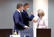 Klaus Iohannis, mesaj după Consiliul European. Se anunță o ridicare graduală a restricțiilor anti-COVID
