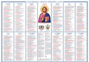 Calendar ortodox decembrie 2020: Ce sărbătoare este azi, 21 decembrie 2020?