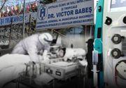 VIDEO - Anchetă în spital după ce o pacientă a fost deconectată ilegal