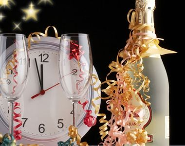 Când se sărbătorea de fapt Anul Nou la români