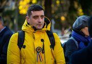 """George Simion, liderul AUR, vrea alegeri anticipate.  """"Națiunea română are nevoie de conducători acum"""""""