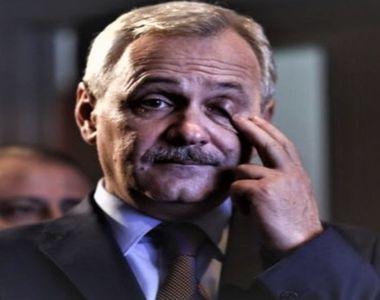 Curtea de Apel București, decizie de ultimă oră privind Liviu Dragnea