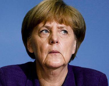 Angela Merkel, anunţ important: Noi restricţii în Germania!