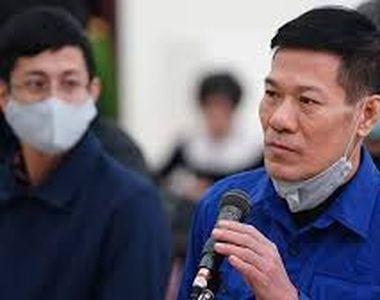 Şeful Centrului pentru controlul şi prevenirea bolilor din Hanoi, 10 ani de închisoare