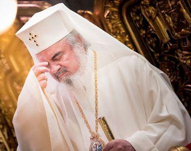 Pastorala de Crăciun 2020. Patriarhul Daniel: Poporul român este îndoliat şi întristat/