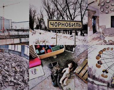 Ucraina vrea includerea Cernobîlului în patrimoniul mondial Unesco