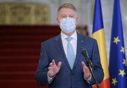 """Klaus Iohannis, consultări cu partidele la Cotroceni. Șeful PSD: """"Un guvern de uniune națională este cea mai bună soluție"""". Reacția PNL"""