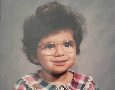 A fost născută în România, iar apoi a fost luată din spital și vândută unor americani....
