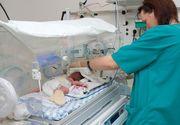 Cel mai mic număr de nașteri din ultimii 7 ani. Pandemia a fost presimțită de români?