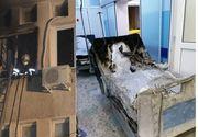 Situație-limită în secțiile ATI. Ce au descoperit inspectorii IGSU după tragedia de la Piatra Neamț