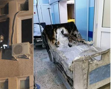 Situație-limită în secțiile ATI. Ce au descoperit inspectorii IGSU după tragedia de la...