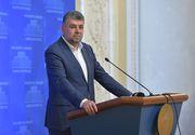 Ciolacu, la consultări cu Iohannis. Președintele a primit delegația PSD