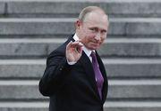 Putin şi-ar fi făcut un birou identic cu cel de la Moscova într-o staţiune la Marea Neagră pentru a masca faptul că acesta nu se află în Capitală