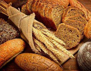 VIDEO - Specialiștii ne învață cum să facem pâine care nu ne îngrașă