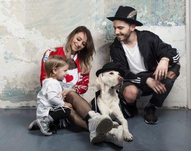VIDEO - Casă de vedetă. Daddy Cool și Ana Novic așteaptă sărbătorile la țară