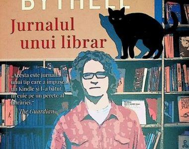 Jurnalul unui librar – O carte manifest împotriva digitalizării literaturii la nivel...