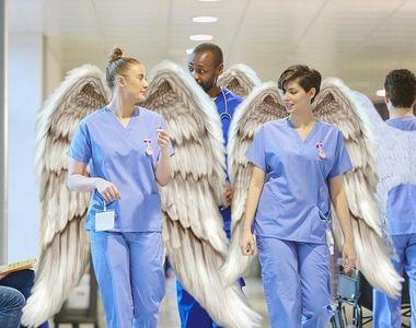 O altă asistentă medicală a murit din cauza coronavirus