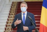 """UPDATE - Iohannis: """"Astăzi nu sunt încă întrunite condiţiile pentru desemnarea unui candidat pentru a forma un nou Guvern""""(VIDEO)"""
