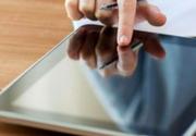 Anisie anunță că tabletele pentru elevi au fost distribuite în București și mai multe județe din țară