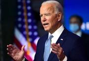 """Joe Biden, ales oficial președinte al SUA: """"E timpul să întoarcem pagina!"""""""