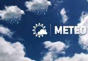 Prognoza meteo, azi 15 decembrie! Ploi slabe și condiții de ceață