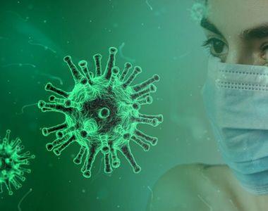 Cum se transmite COVID-19? Un studiu stabilește principala cale de infectare