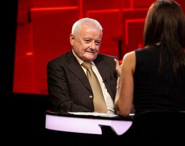 Irinel Columbeanu răspunde întrebărilor lui Denise Rifai, în această seară, la Kanal D!