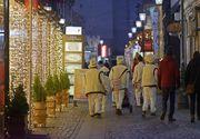 Versuri colinde de Crăciun românești. Top 10 cântece de neuitat
