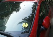 Poți conduce cu semnele de începător chiar dacă ți-ai luat permisul în urmă cu mai mulți ani?