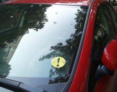 Poți conduce cu semnele de începător chiar dacă ți-ai luat permisul în urmă cu mai...