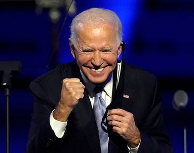 Joe Biden, decizie importantă