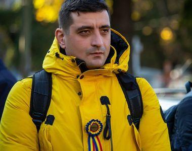 George Simion, nedorit la marșul Revoluției din Timișoara