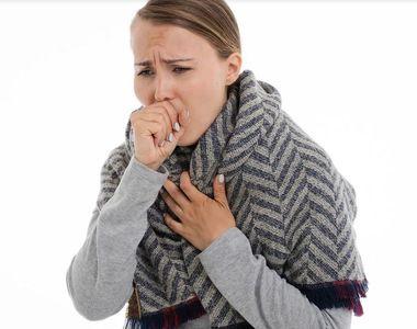 Cum se manifestă boala CORONAVIRUS?! Simptomele care apar în fiecare zi