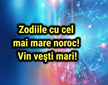 Horoscop 17 decembrie 2020: Zodiile cu cel mai mare noroc. Vin veşti mari!