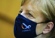 """Record de decese în Germania în prima zi de lockdown. Angela Merkel: """"Este devastator"""""""