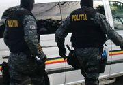 Cinci persoane care acordau bani cu camătă au fost reținute de către procurorii DIICOT. La percheziţii au fost găsite zeci de mii de lei, euro şi arme