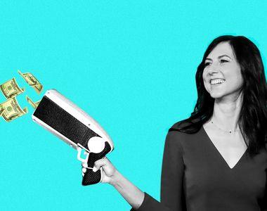 Fosta soție a celui mai bogat om din lume a sărăcit cu 4,2 miliarde de dolari în timp...