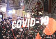 VIDEO -Credincioșii încă nu știu ce se întâmplă cu slujbele de Crăciun