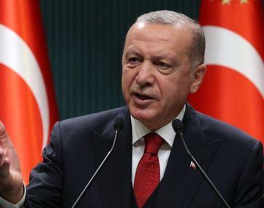"""Sancțiunile americane sunt un """"atac împotriva suveranității Turciei"""", denunță..."""