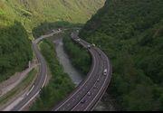 Autostrada Ploiești- Brașov: Prima inaugurare va avea loc joi, 17 decembrie 2020