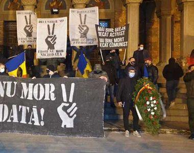VIDEO - Eroii Revoluției anticeaușiste au fost comemorați la Timișoara